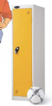 1210mm Single Door Probe Locker